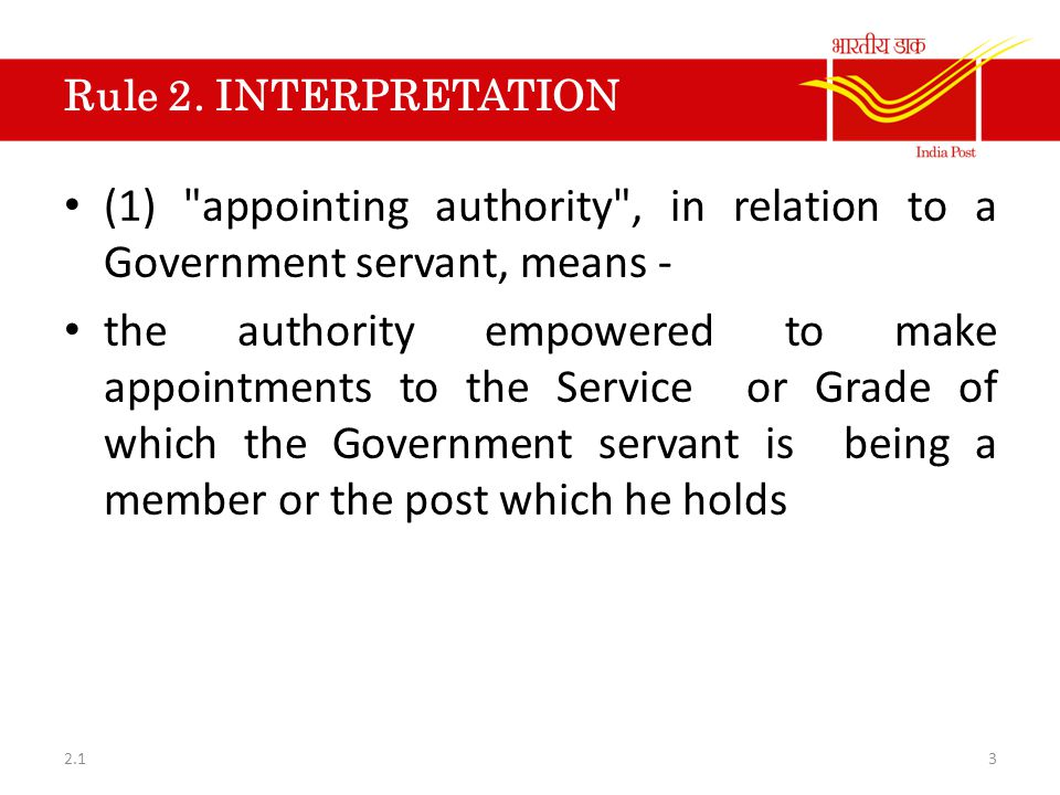Personal hearing at the discretion of appellate authority in major penalty cases: So, where the appeal is against an order imposing a major penalty and the appellant makes a specific request for a personal hearing the appellate authority may after considering all relevant circumstances of the case, allow the appellant, at its discretion, the personal hearing.