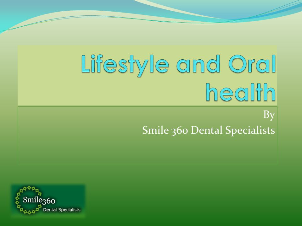 By Smile 360 Dental Specialists