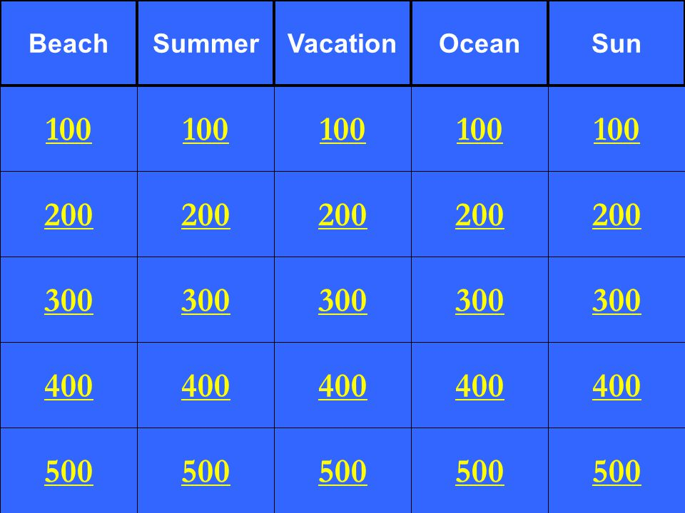 200 300 400 500 100 200 300 400 500 100 200 300 400 500 100 200 300 400 500 100 200 300 400 500 100 BeachSummerVacationOceanSun