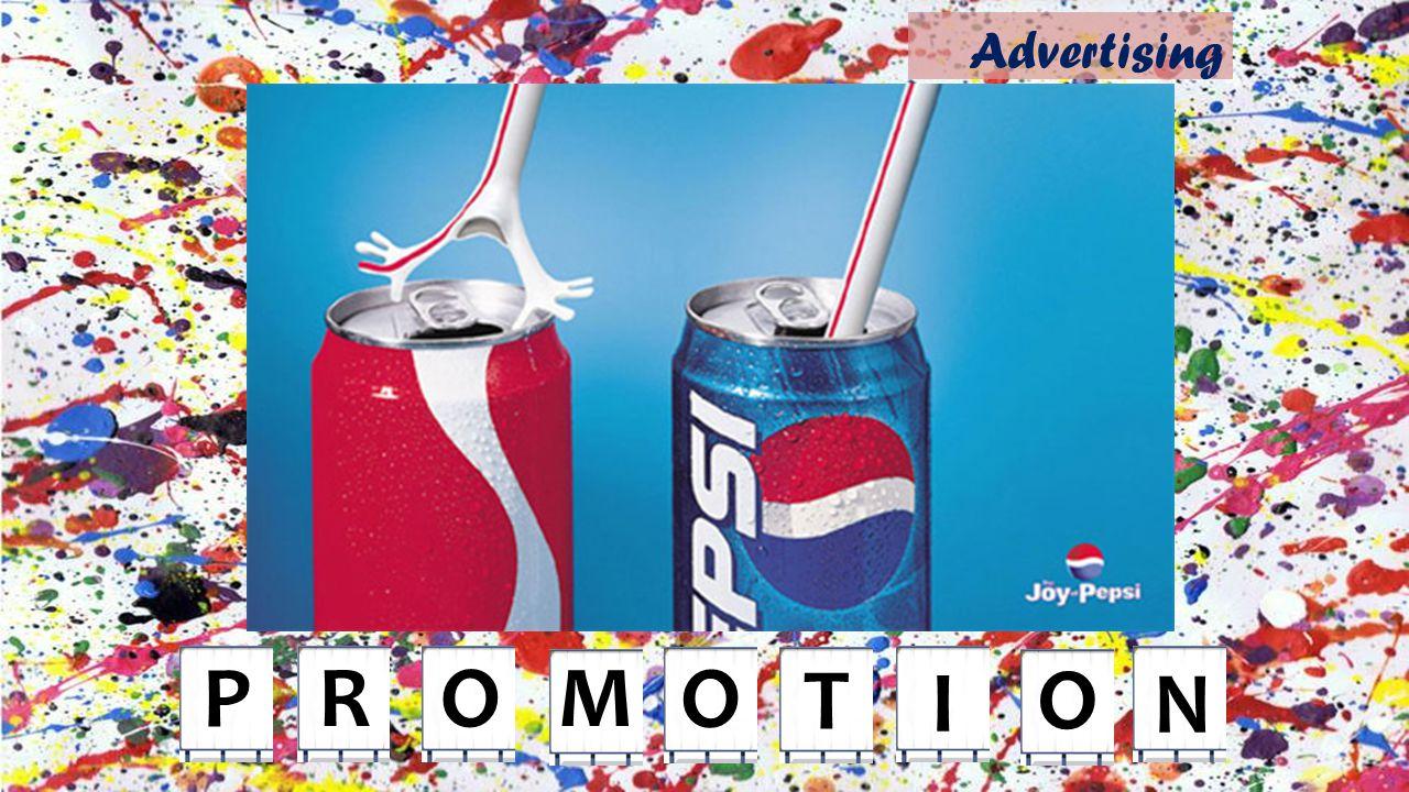 Advertising P ROM O T I O N