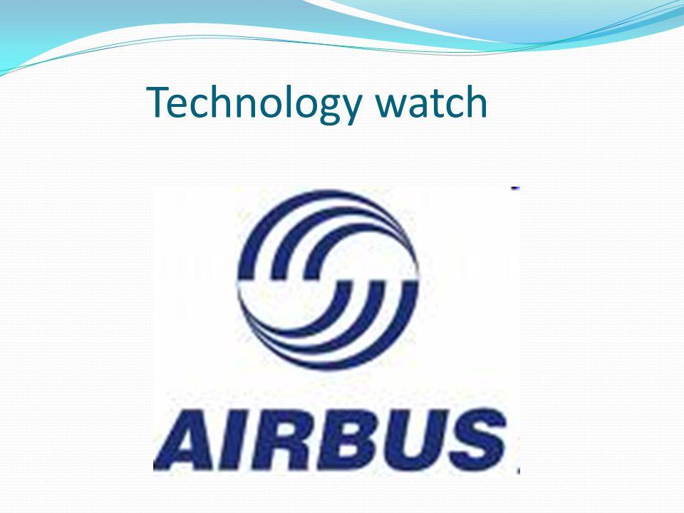 Veille Concurrentielle d'Airbus réalisée sur Boeing 787