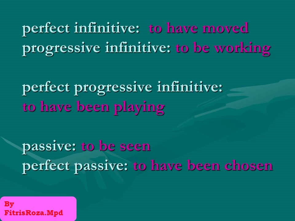 Help can take an infinitive or base form. It can occur with or without a noun phrase.
