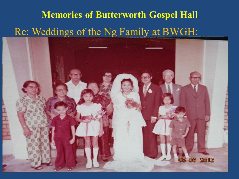 Butterworth Gospel Hall THE CHURCH IN EPHESUS (3 June 2012) Part.