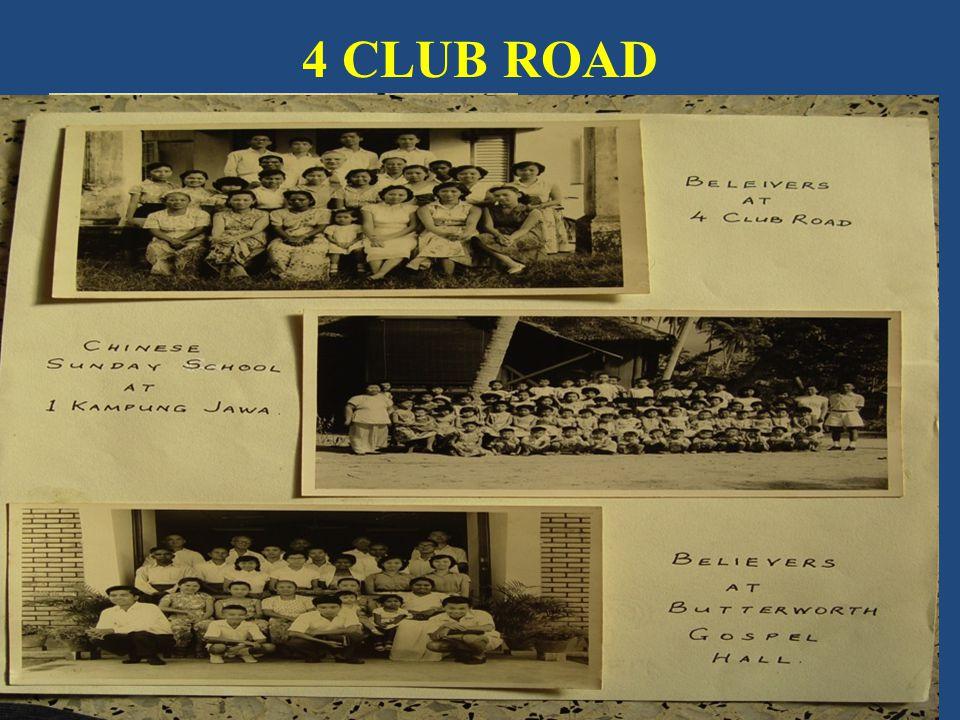 4 CLUB ROAD