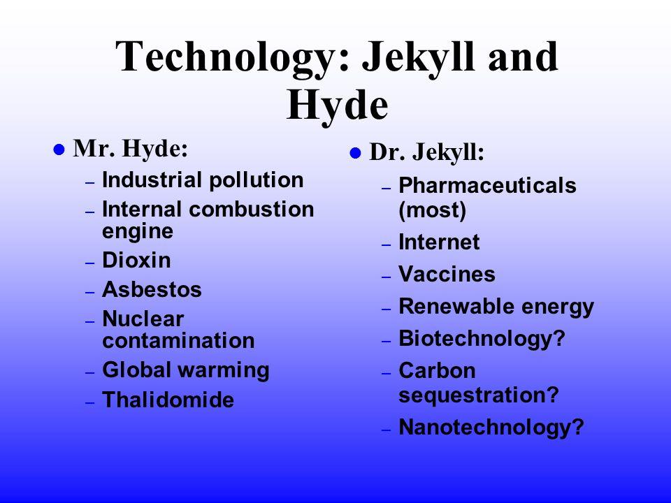 Biotechnology: Environmental Savior.