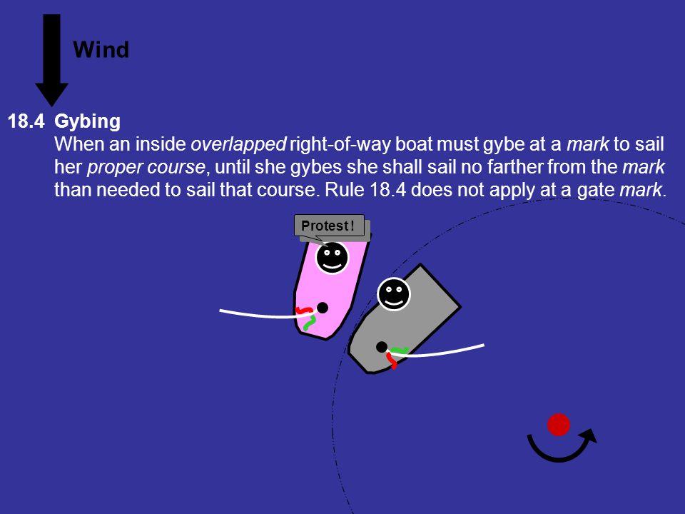 Wind Animation rule 18.4
