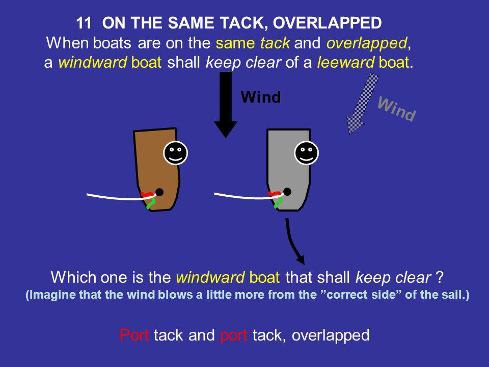 Regel 11 (overlappet samme halser, lo / le) Hero keeps clear Hero Rule # They keep clear Zone: Rule 18 soon activated Wind Virtual Skipper Online 140.