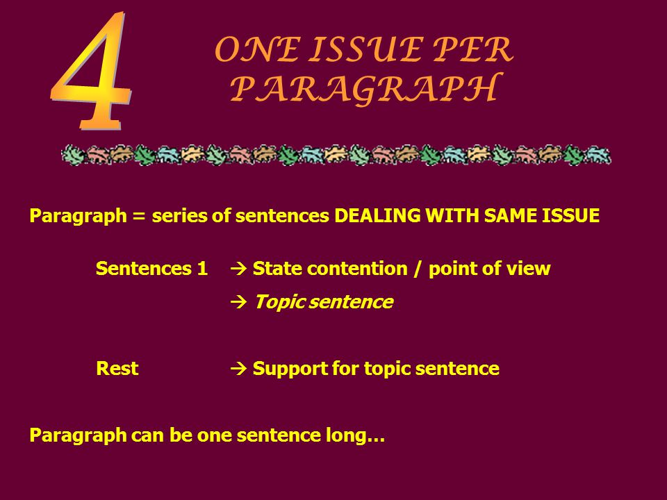 REMEMBER TO COMPLETE THE CLASS EXERCISES (2 & 3) FOR THIS LECTURE!!