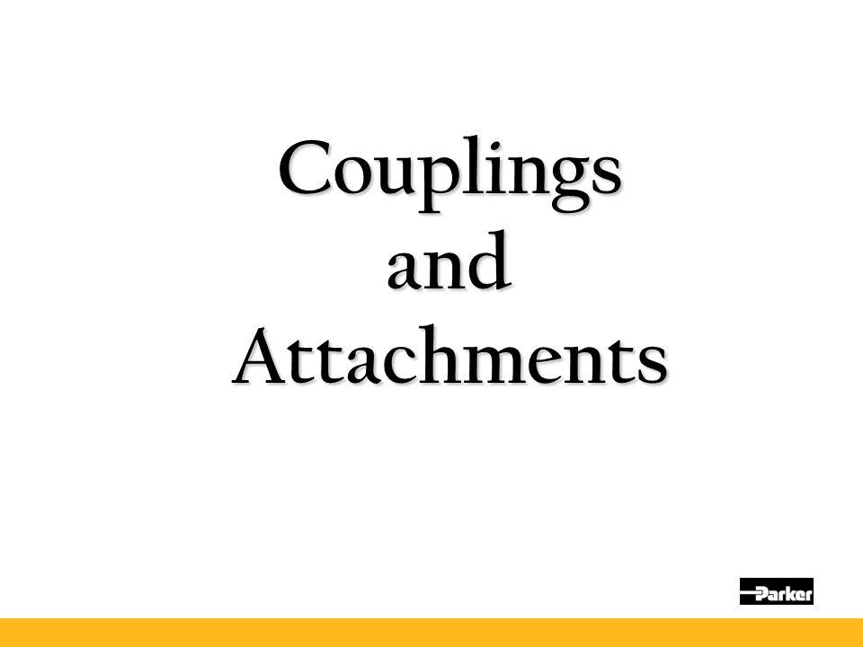 CouplingsandAttachments