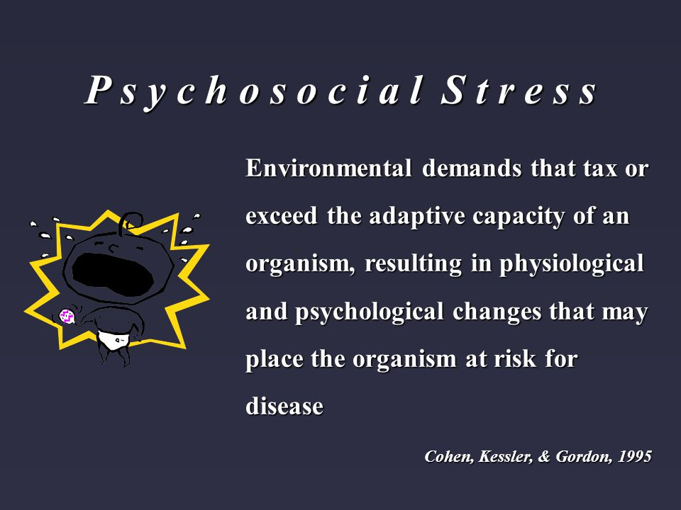 Birthweight Gestational length Stressful life events Events distress Perceived stress State anxiety Pregnancy anxiety THE EVIDENCE