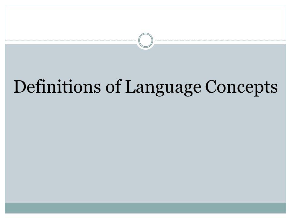 Language Acquisition Stages Language Acquisition Stages/Stages of Language Development Communication Skills 1.