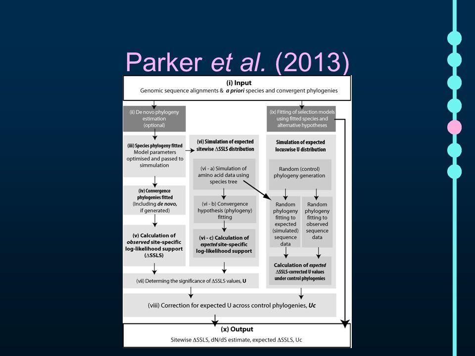 Parker et al. (2013)