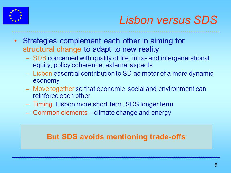 16 Conclusions Under Cohesion Policy, most environmental priorities can be co-financed.