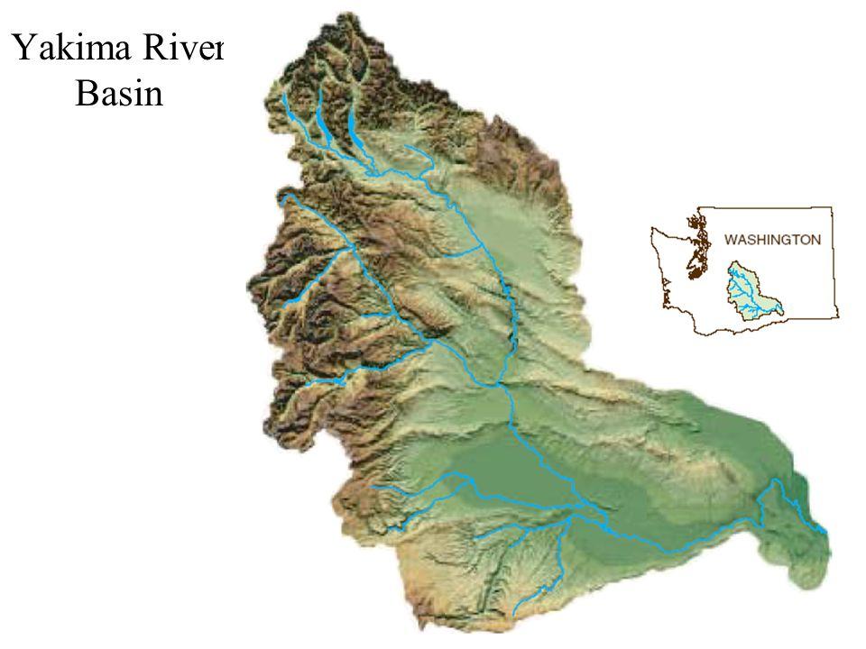 Yakima River Basin