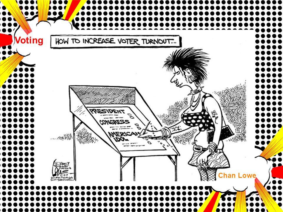 Voting Chan Lowe