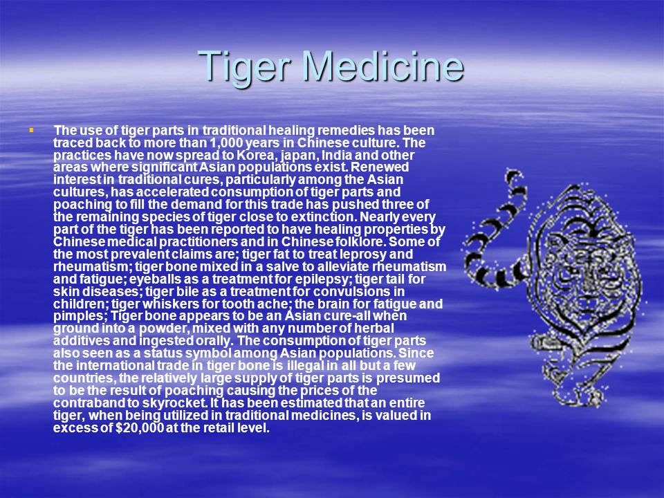 Metaphysical Meanings…   Deeper imagery is also associated with Tiger.