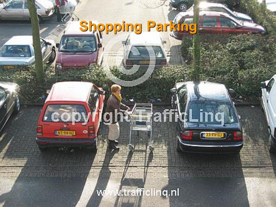 Shopping Parking