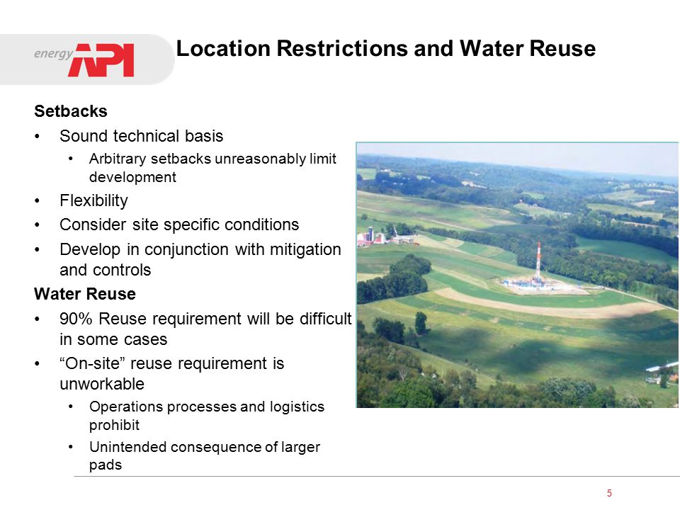 Well Integrity 6 Design basis - groundwater protection, formation isolation, pressure containment.