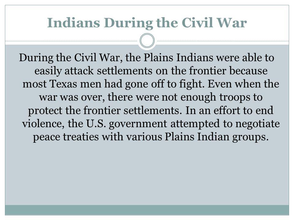 Mackenzie's Raiders In response to the Salt Creek Raids, the U.S.