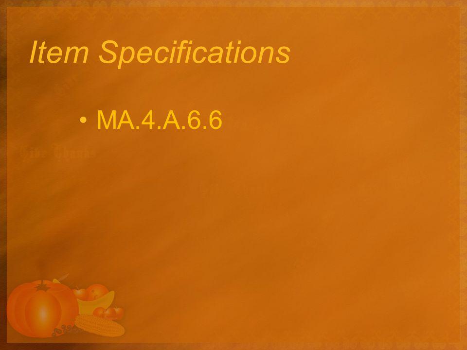 MA.4.A.6.6