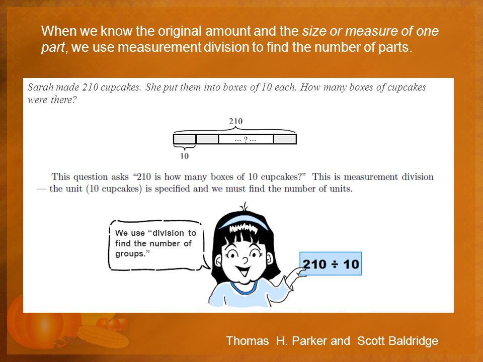 MACC.3.NF.1.1: Understand a fraction 1/b as the quantity formed by 1 part when a whole is partitioned into b equal parts; understand a fraction a/b as the quantity formed by a parts of size 1/b.