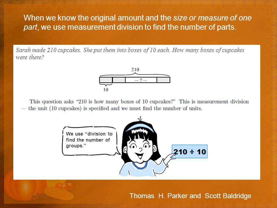 Re-teaching MA.4.A.6.6  GO Math! Resources