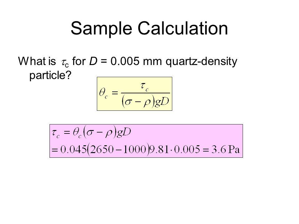 Bedload Transport Equations Meyer-Peter and Muller (1948) Bagnold (1966)