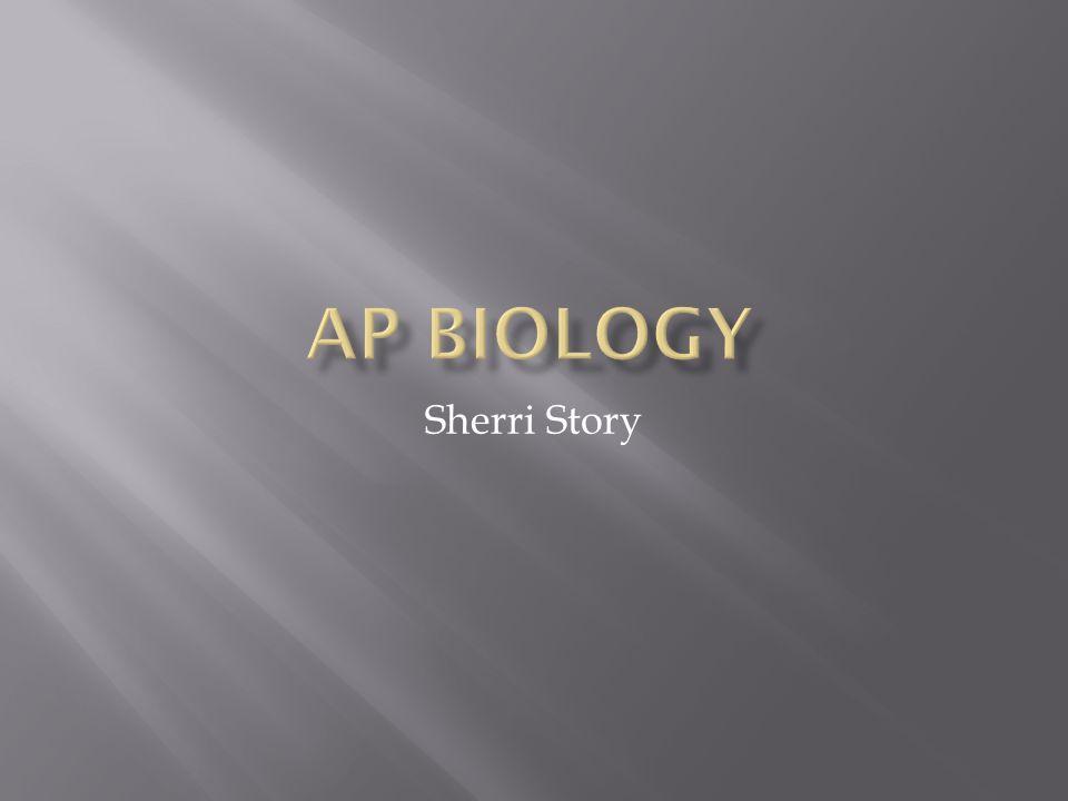 Sherri Story
