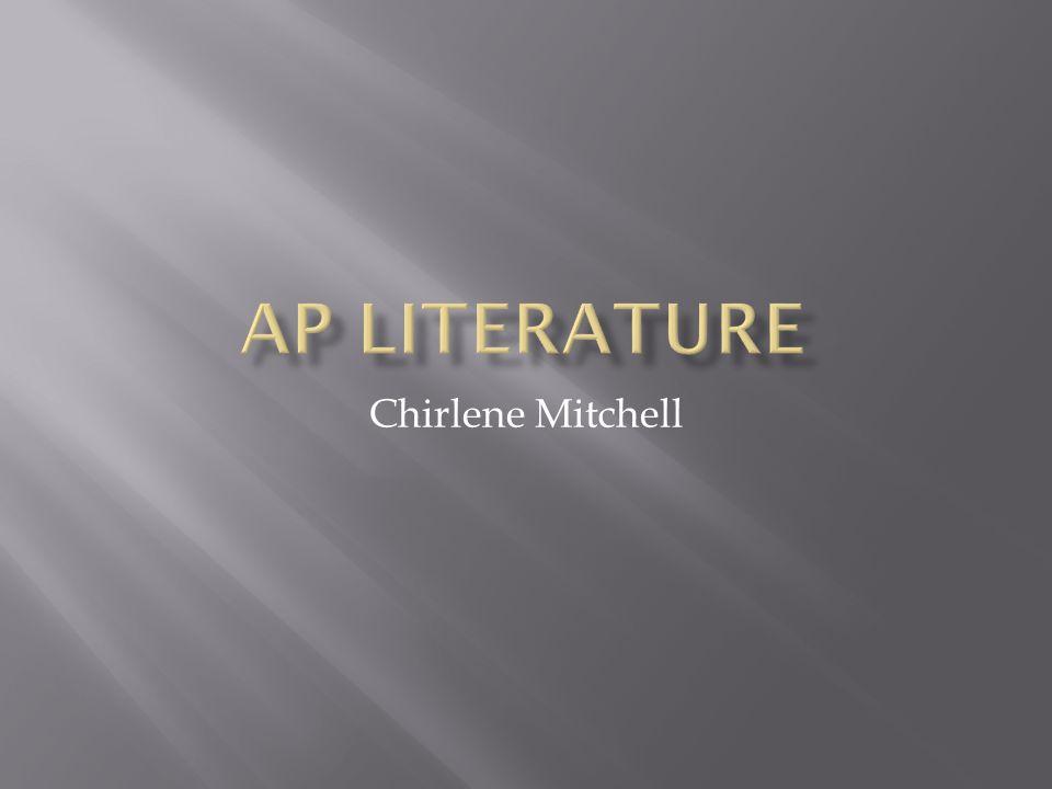 Chirlene Mitchell