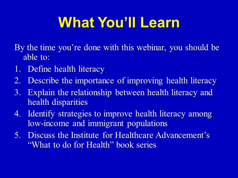 Which of the following is the strongest predictor of an individual's health status.