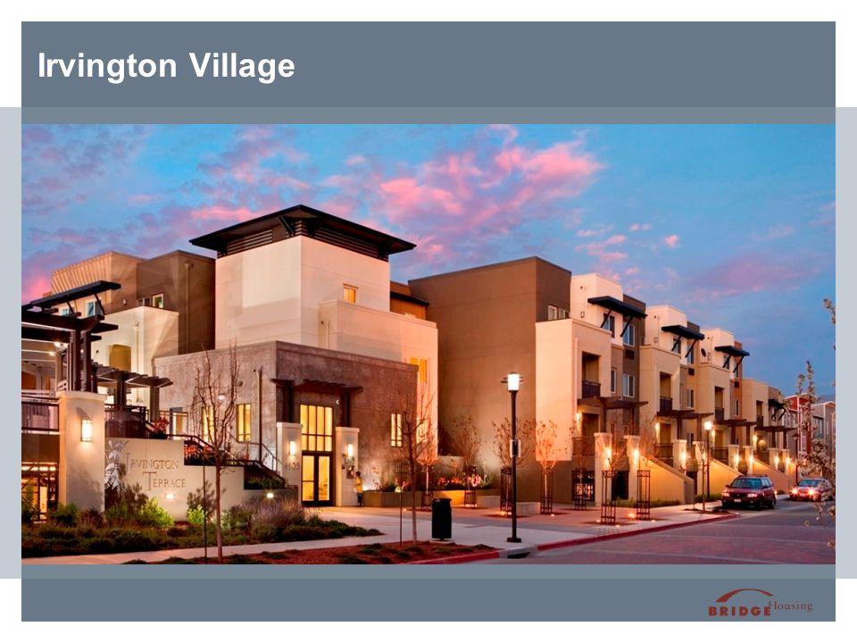 Irvington Village