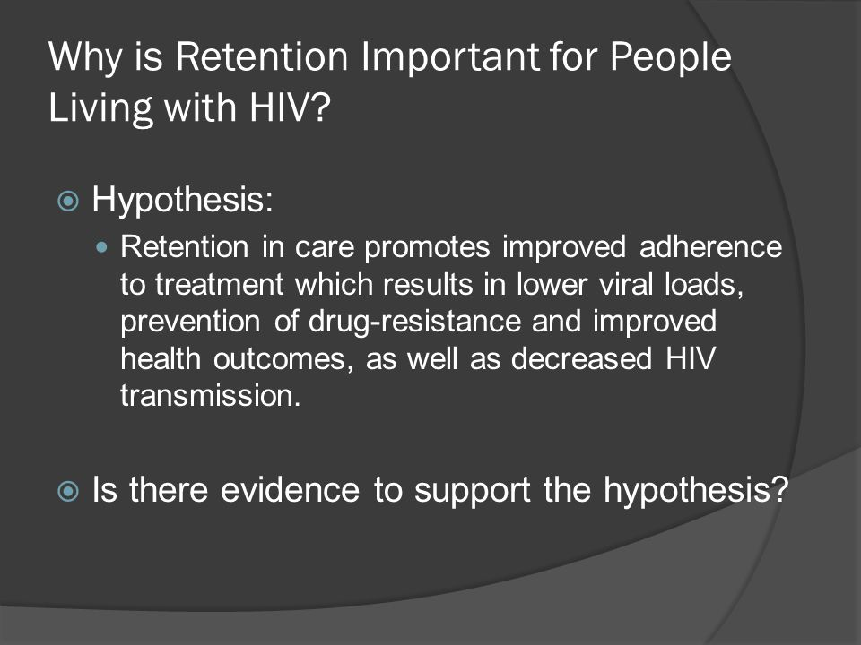 ARTAS Results  Results showed significantly greater proportion of case managed individuals saw an HIV care provider at least once by 6 and 12 months (RR=1.41, p=.006) Those with 2 or more contacts showed a significant difference from SOC  Average of 2.6 face-to-face contacts with clients.