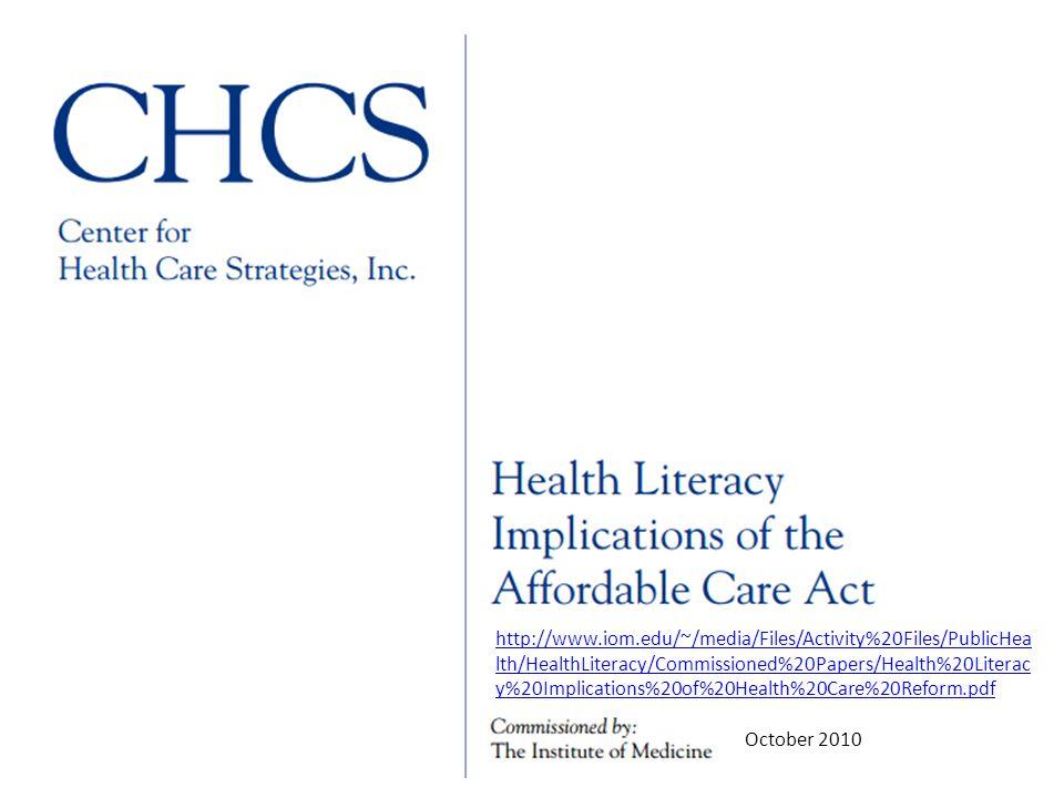 http://www.air.org/files/Health_Insurance_Literacy_Issues_Brief_2.25.13.pdf