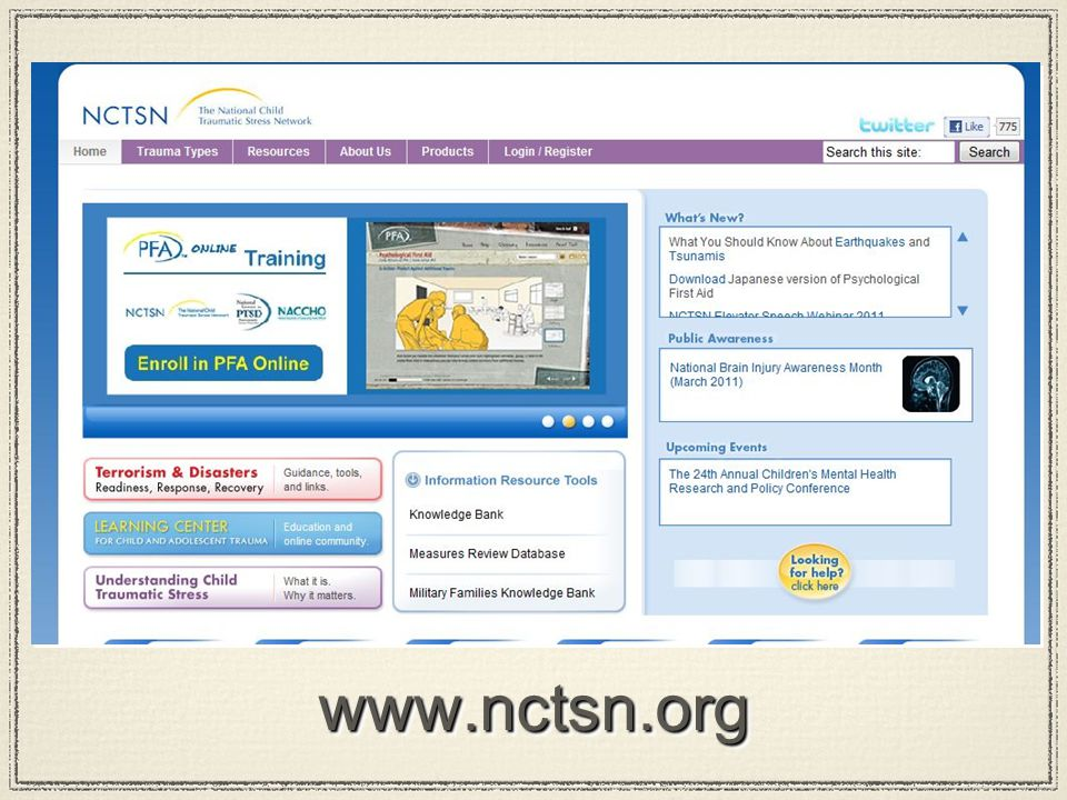 www.nctsn.orgwww.nctsn.org