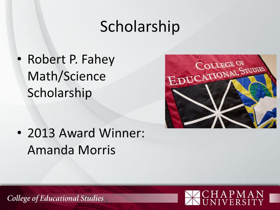 Scholarship Team Up for Down Syndrome Scholarship 2013 Award Winner: Karra Ashton