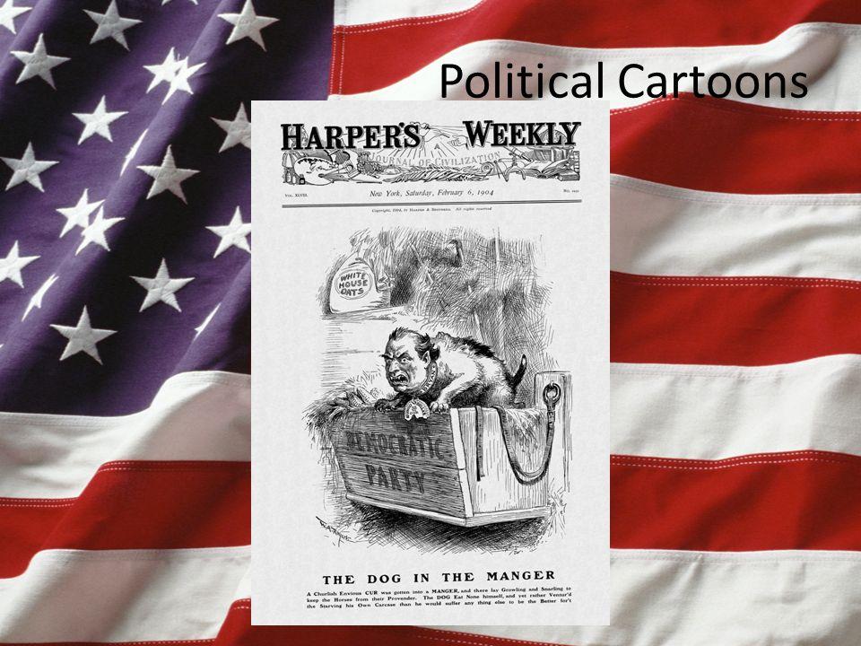 1904 Results Theodore Roosevelt Alton B. Parker