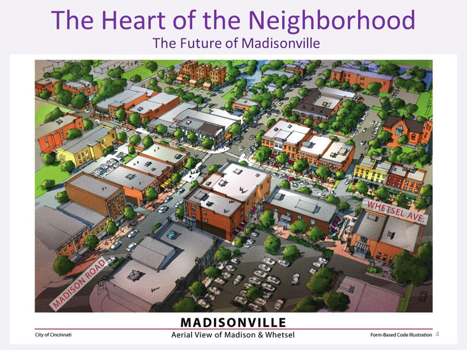 The Heart of the Neighborhood 5