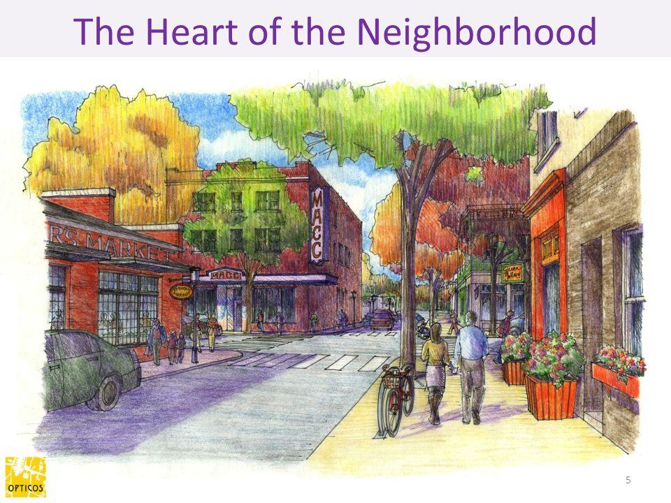 The Heart of the Neighborhood 5