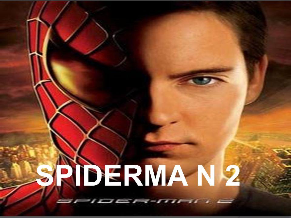 SPIDERMA N 2