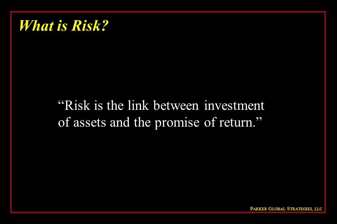 © 2006 P ARKER G LOBAL S TRATEGIES, LLC Riskdata Analysis: Japanese Activist Fund
