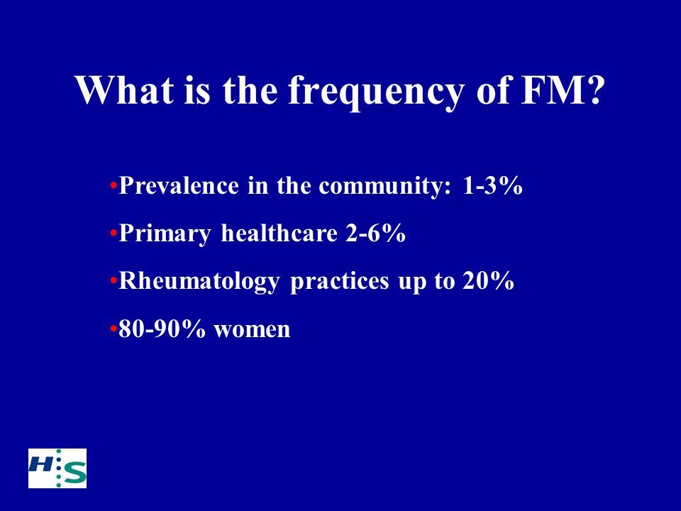 What is the frequency of FM.