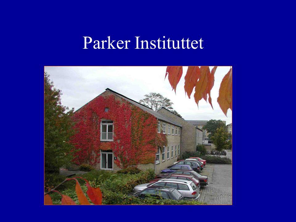 Parker Instituttet
