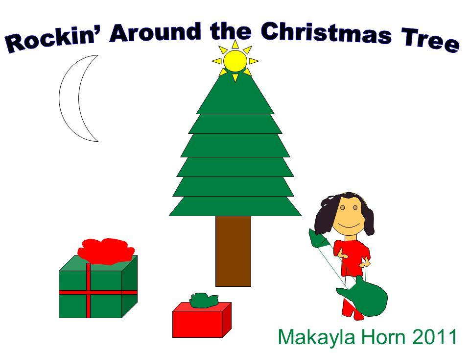 Makayla Horn 2011