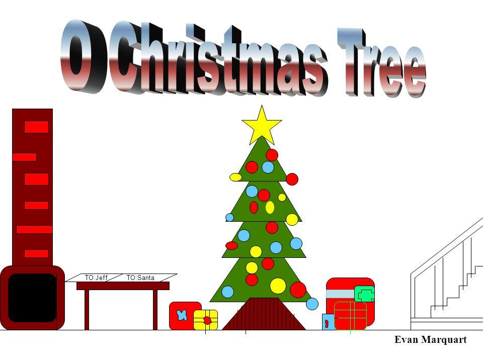 Evan Marquart TO:JeffTO:Santa