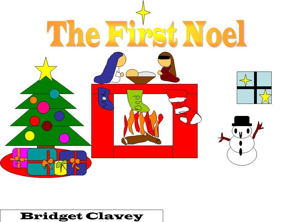 Bridget Clavey