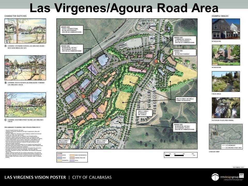 HOAs – Progress Report Jan. 29, 2008 Las Virgenes/Agoura Road Area