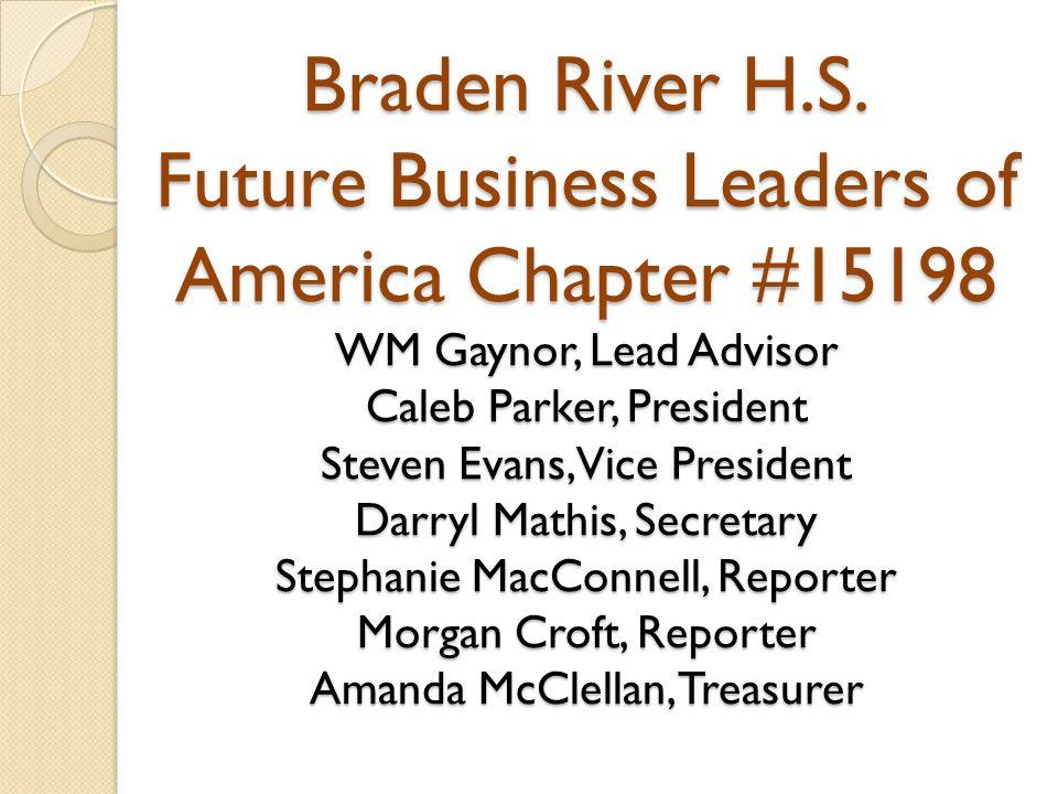 Braden River H.S.