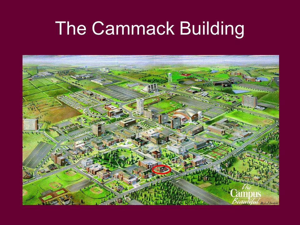 The Cammack Building