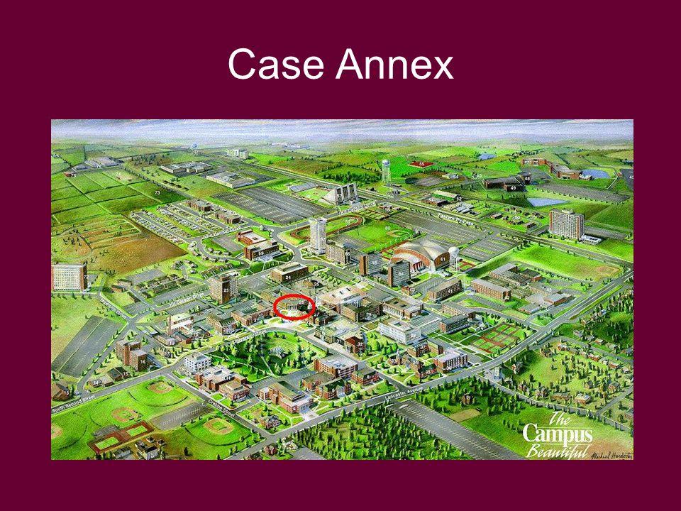 Case Annex