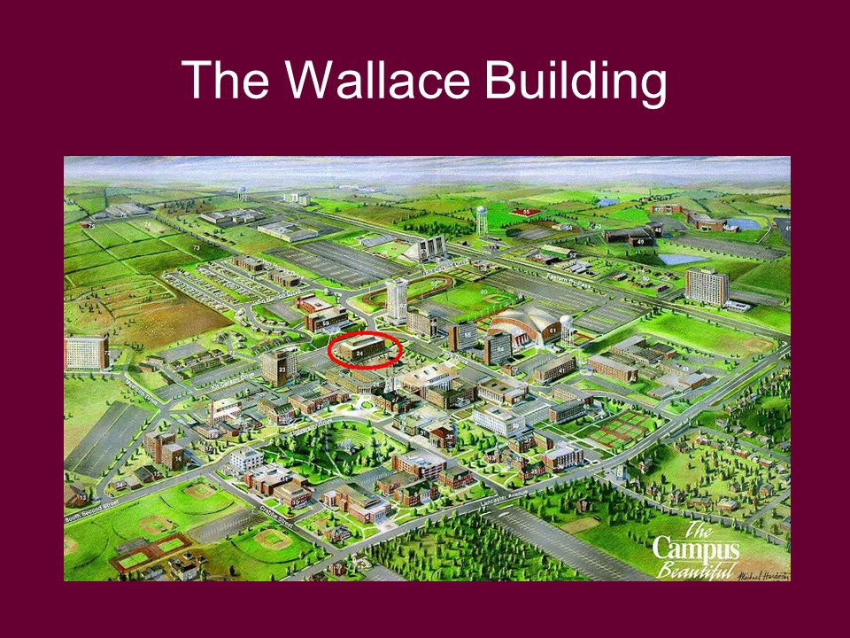 The Wallace Building